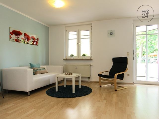 Møblert appartement i Gohlis