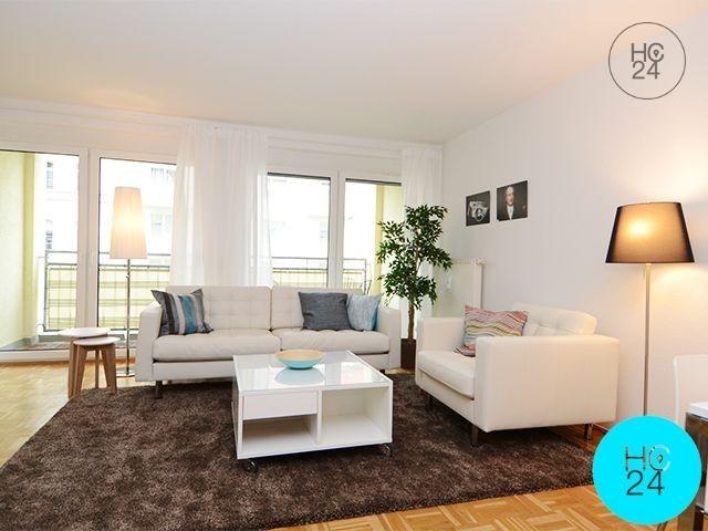 Umeblowane mieszkanie z 2 pokojami w Centrum