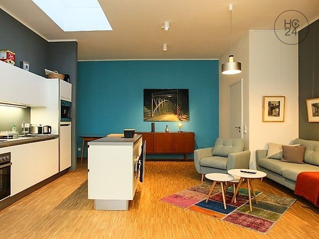 Piso de 3 habitaciones en Südvorstadt