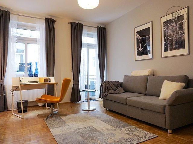 меблированные апартаменты в Centrum