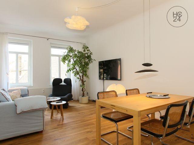 Appartement de 3 pièces à Sellerhausen