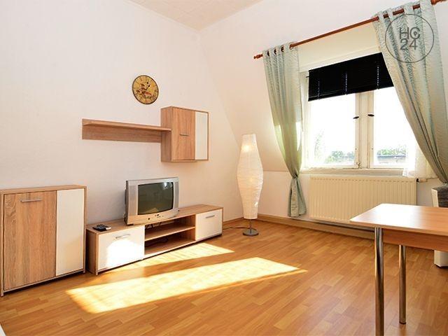 SÜDEN + Möblierte Wohnung in Leipzig + FÜR 2 PERSONEN! + getrennte ...
