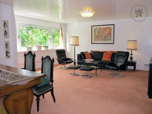 Piso de 3 habitaciones en HD-Handschuhsheim