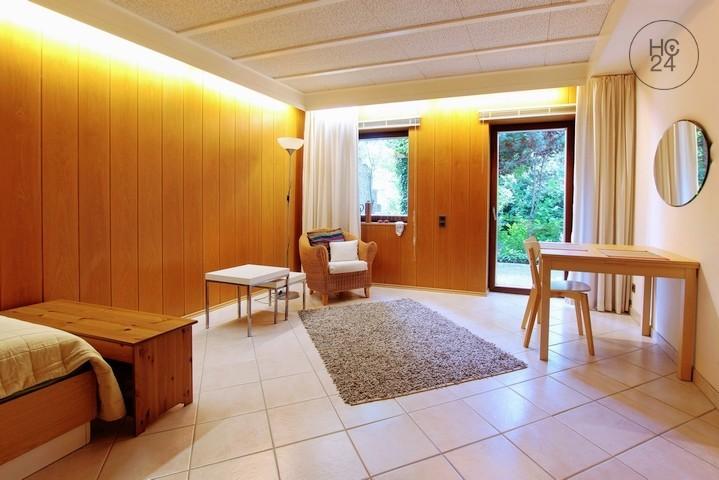 Appartement de 1 pièces à LU-Parkinsel