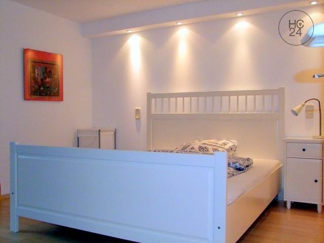 Piso de 2 habitaciones en HD-Ziegelhausen