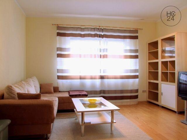 меблированная квартира с 2 комнатами в Viernheim