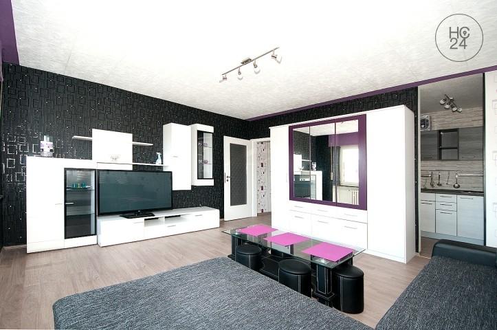 Επιπλωμένη κατοικία με 1 δωμάτιο στο LU-Sued