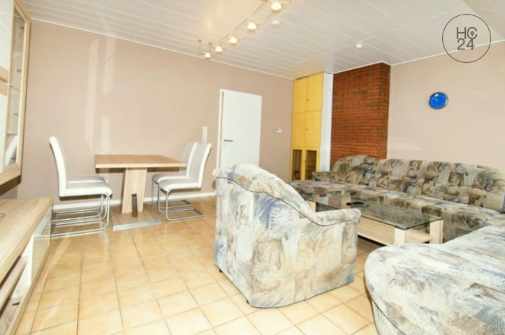 Maxdorf: Large 4-room flat with studio, 8 miles to Ludwigshafen in Maxdorf