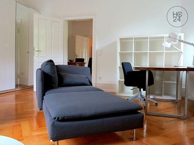 Heidelberg-Neuenheim: Comfortable living in best situation in Heidelberg-Neuenheim