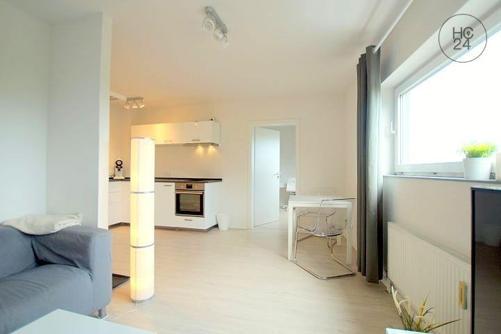 Top City-Apartment in Mannheim-Neckarau
