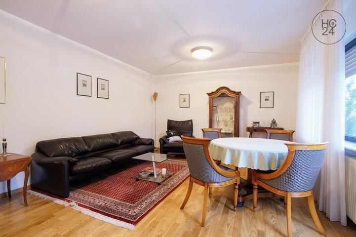 Appartamento arredato con 3 camere a MA-Niederfeld