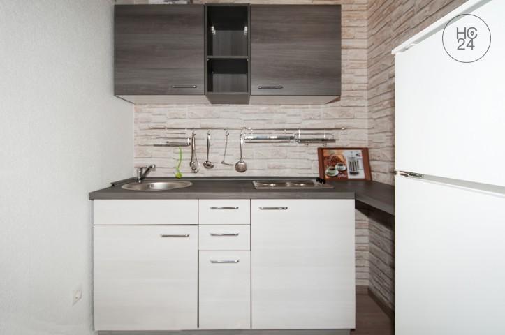Neu renovierte 1 Zimmerwohnung in Ludwigshafen-Sued