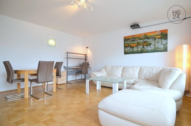 Επιπλωμένη κατοικία με 2 δωμάτια στο Gibitzenhof