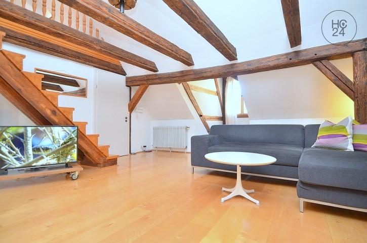 Appartement de 1 pièces à Altstadt