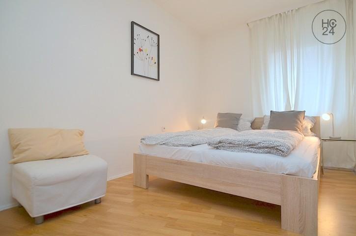 Appartamento arredato con 1 camera a Maxfeld
