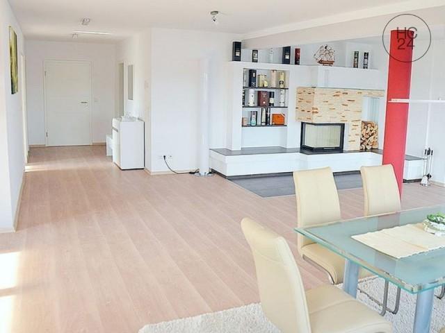 Exklusive 3-Zimmer Loftwohnung mit WLAN und Stellplatz in Höchstadt, nahe Herzogenaurach
