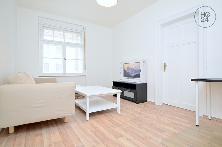 Appartamento arredato con 2 camere a Gärten-h.-d.-Veste