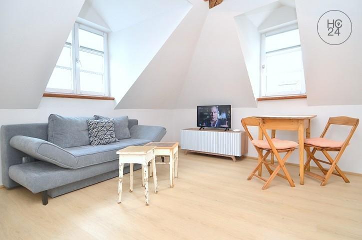 सुसज्जित अपार्टमेंट 2 कमरोँ के साथ Gostenhof