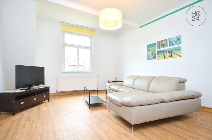 Umeblowane mieszkanie z 3 pokojami w Steinbühl