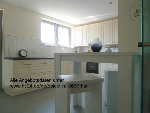 3-room apartment in Überlingen
