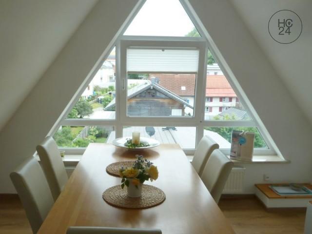 3-room apartment in Lindau/LK