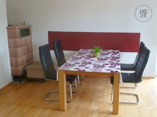 3-room apartment in Biberach