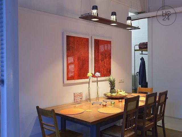 меблированная квартира с 3 комнатами в RAVENSBURG