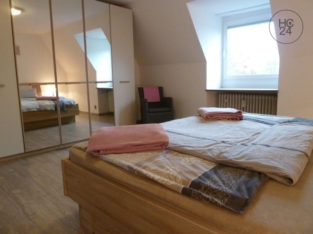 3-room apartment in Aulendorf