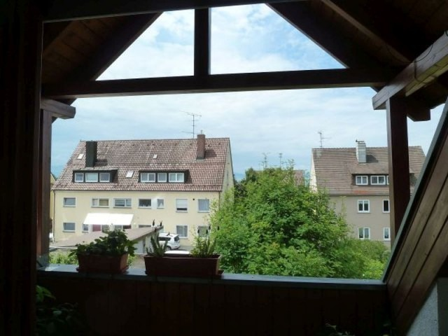 3-room apartment in Kreßbronn