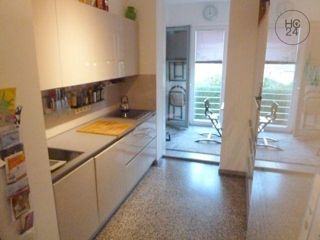 3-room apartment in Konstanz