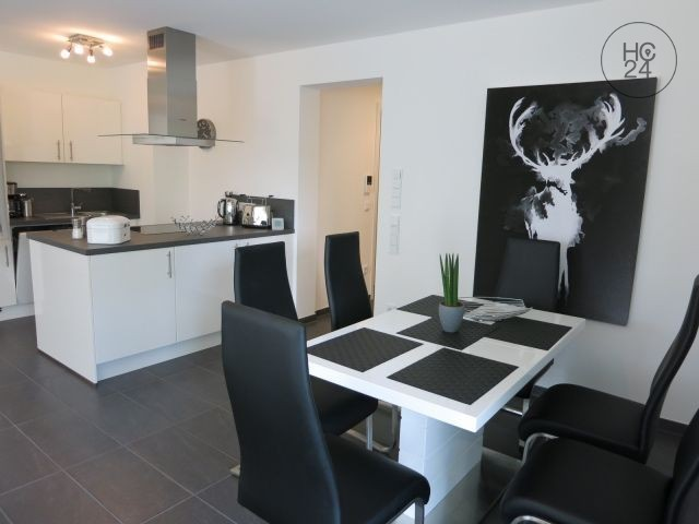 3-room apartment in Meersburg