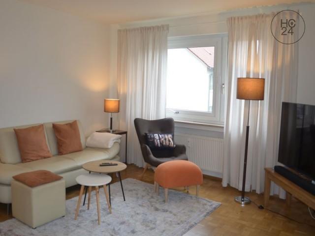 3-room apartment in Biberach