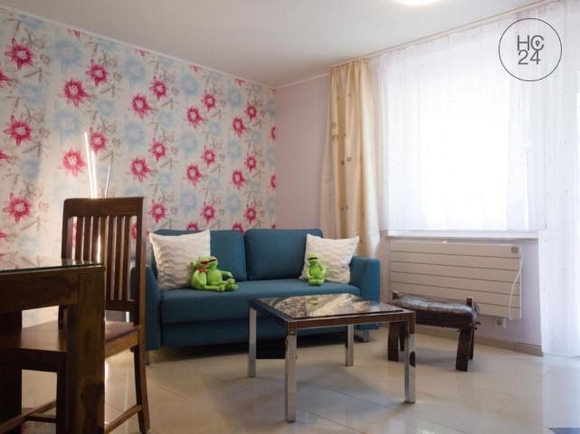 2-room apartment in Konstanz