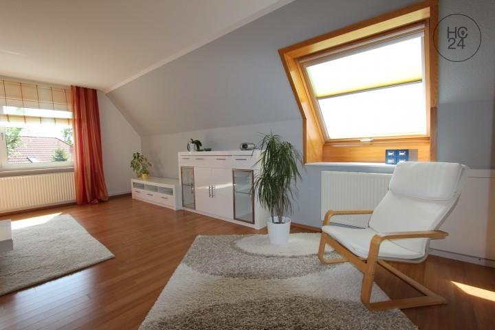 traumhafte und moderne Wohnung