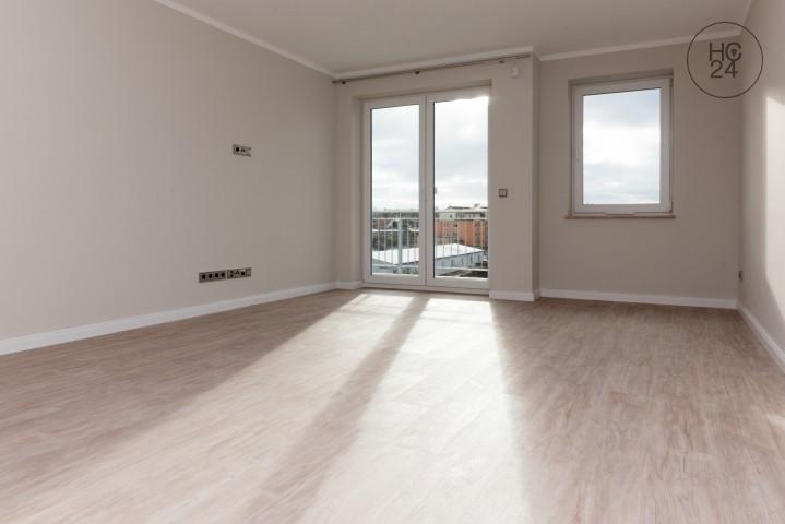 2-room apartment in Reutershagen