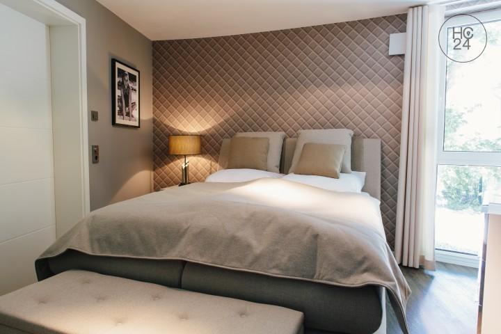 2-room apartment in Südstadt