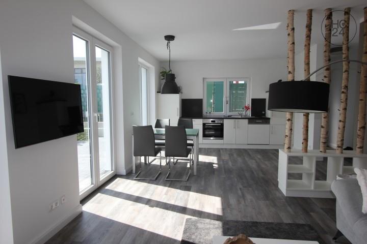 3-room apartment in Sievershagen