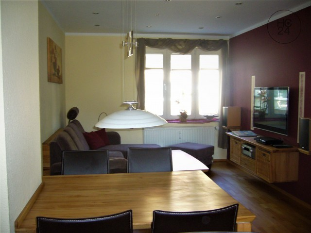 2-room apartment in Warnemünde