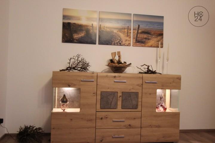 2-room apartment in Roggentin