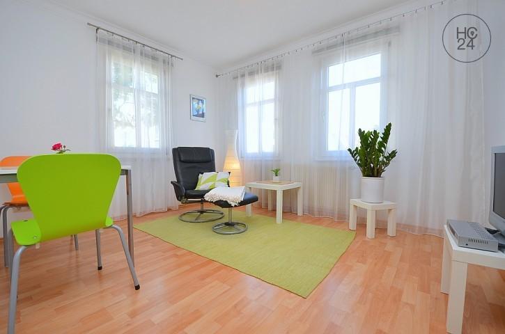 Modern Möblierte Wohnung In Ostfildern Ruit