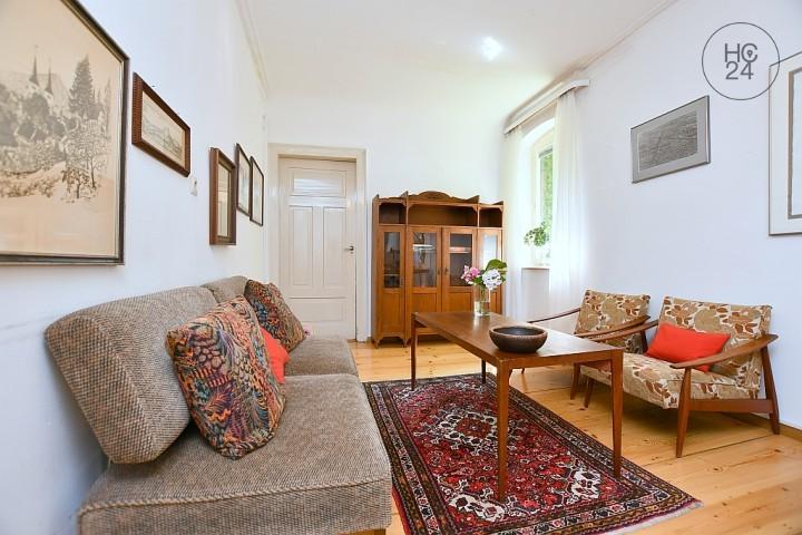Mblierte Wohnung In Backnang
