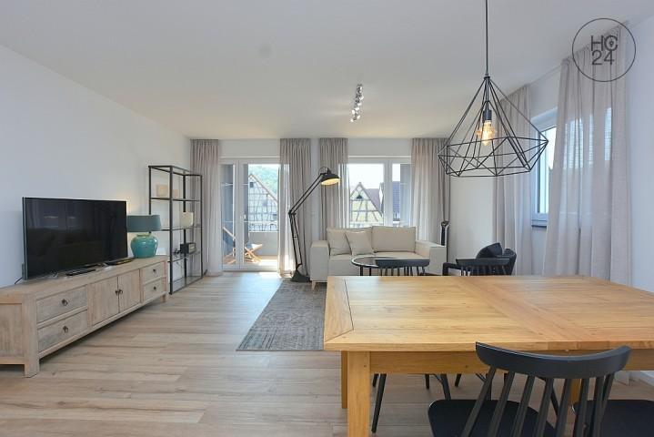 Gemeubileerde woningen met 3 kamers in Eberdingen