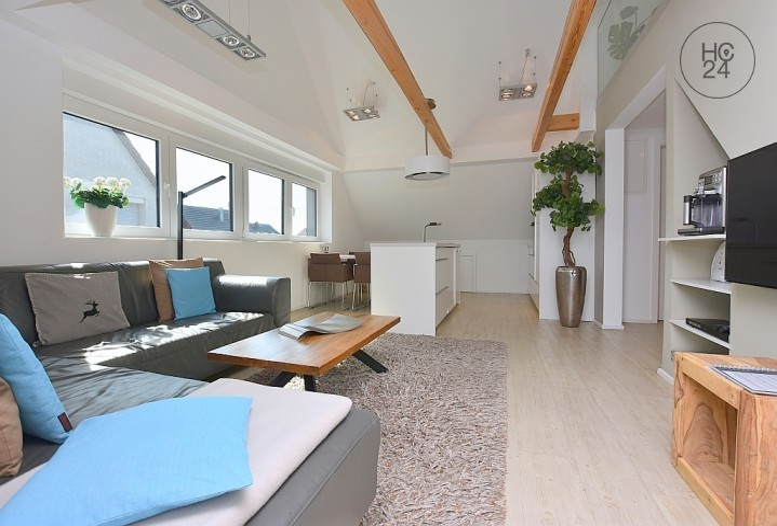 2-room apartment in Kornwestheim