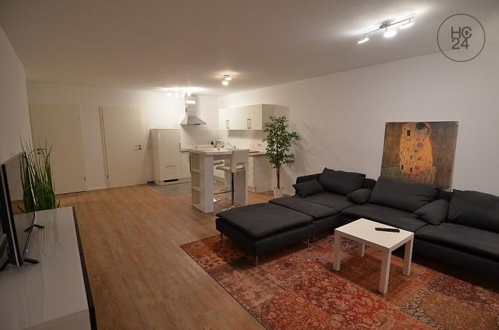 ERSTBEZUG!!! Neu möblierte Wohnung im Neubau mit Aussicht in Blaubeuren