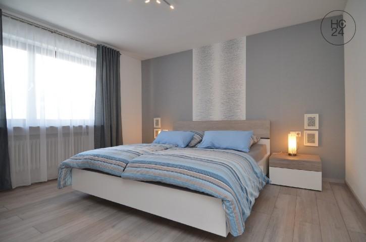 3-room apartment in Blaustein