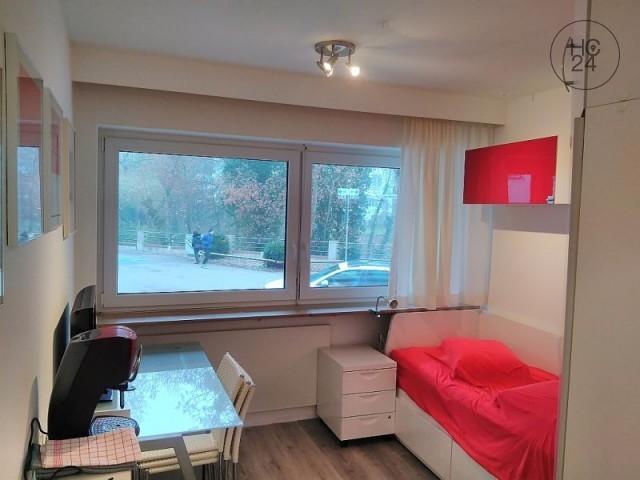 Apartment In Ulm Wiblingen