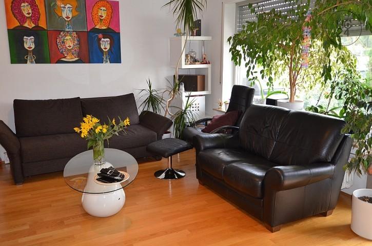 furnished house in Neu Ulm Offenhausen