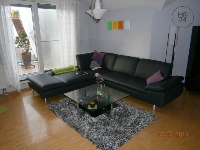 comfortable 3-room shared apartment in the heart of Senden