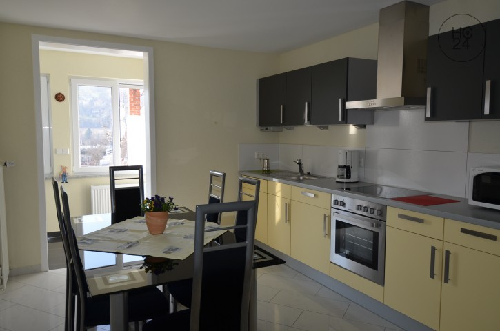 Exclusive 3- room apartment in Lörrach- Stetten