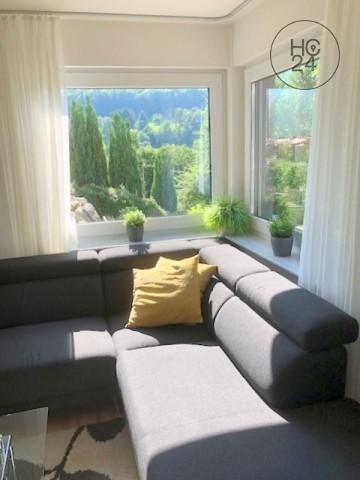 Moderne 2- Zimmerwohnung in Lörrach-Brombach